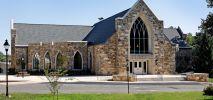 Saint John's Catholic Church