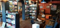 Board Game Tavern Makes it to the Finish Line