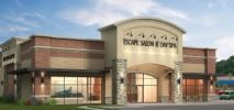 In the Works: BrightCare Center and Escape Salon