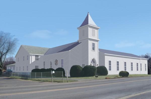 Haymarket Baptist
