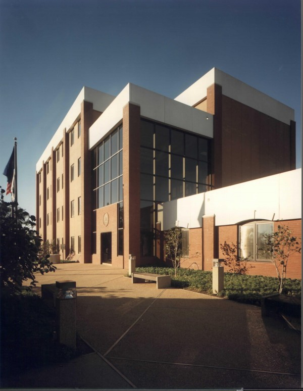 Manassas City Hall