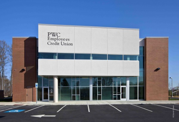 PWC Employees Credit Union