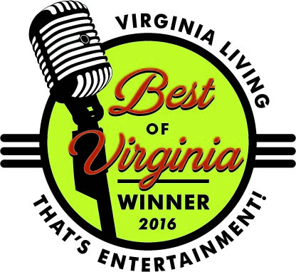 Virginia Living notified LPA we are Best of Virginia 2016 in our category.