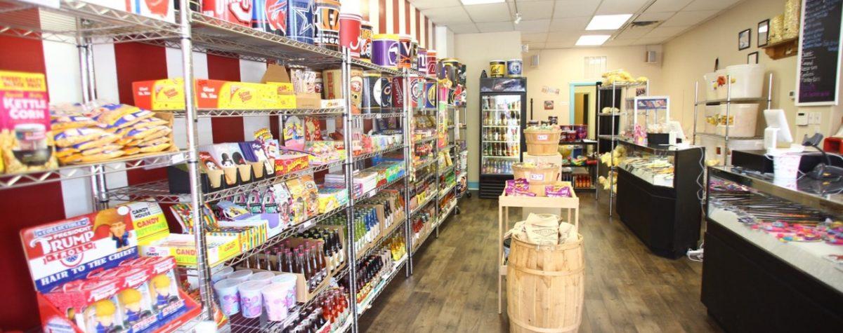 Loveless Porter has positive impact on customer experience at Popcorn Monkey