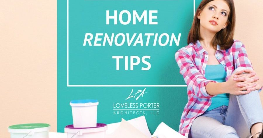 8 Tips for a Successful Remodel