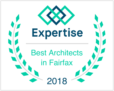 Expertise Names Loveless Porter One of Top Architects in Fairfax, VA