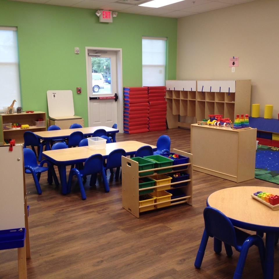 GoddardSchoolGainesville.Classroom