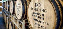 Distillery Expansion Triples Production