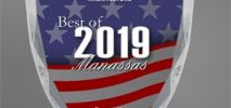 Loveless Porter Wins Best of Manassas Award, Fourth Consecutive Year