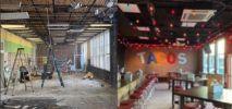 In the Works: Zandra's Haymarket