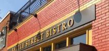 For Your Viewing Pleasure: Battle Street Bistro Rooftop Terrace
