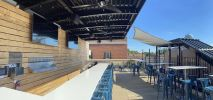 Not Just Tacos - Zandra's Rooftop Bar is Now Open