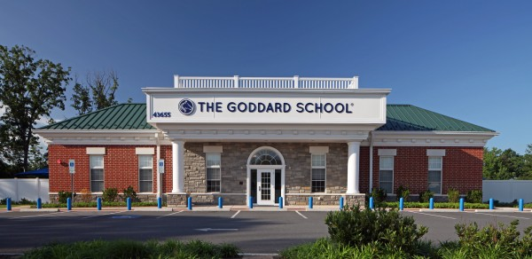 Goddard South Riding