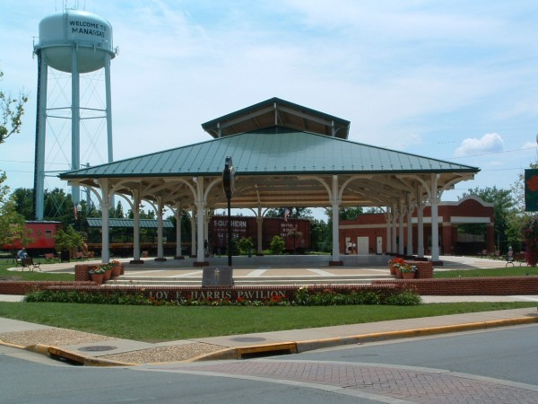 Manassas City Square