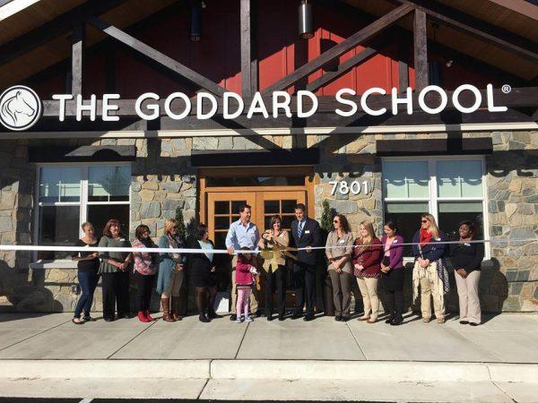 GoddardSchoolGainesville.GrandOpening