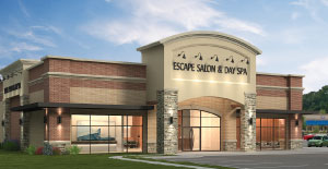 In the Works: BrightCare Center and Escape Salon