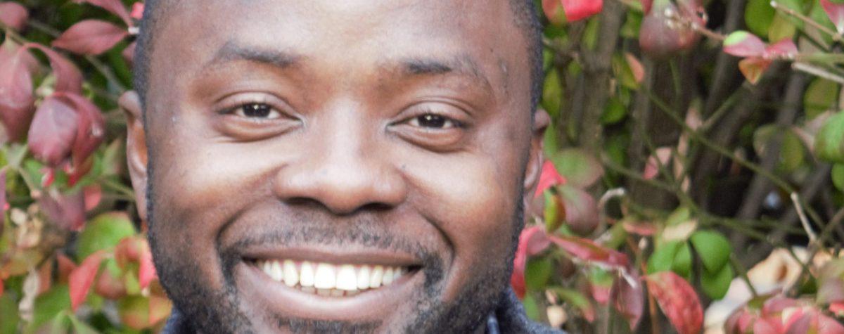 Staff Spotlight: Kwame Nyarko, AAIA