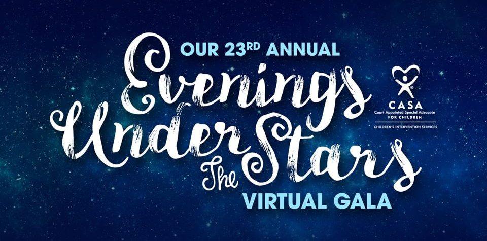 23rd Annual Evenings Under the Stars