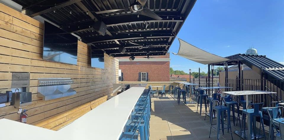 Not Just Tacos – Zandra's Rooftop Bar is Now Open